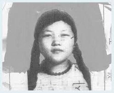 김경숙 열사의 어린 시절