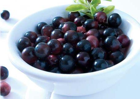 과일의 색이 묘하게 미적입니다.