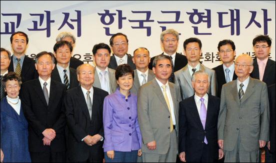 KBS, 국사편찬위, 방통위, 모조리 뉴라이트에 내주는 정권