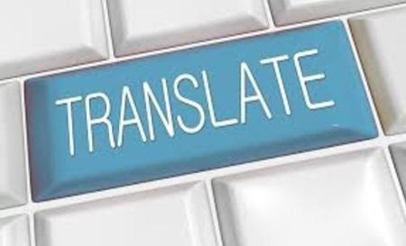 스마트폰에서 해외 사이트를 쉽게 번역하는 법