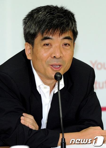 김기원 교수