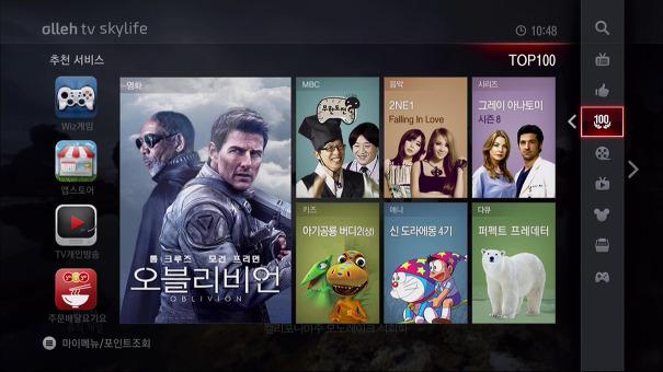 6천억 VOD 시장서 뜨는 영화 따로 있다