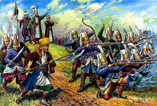 Sultan_and_the_janissary