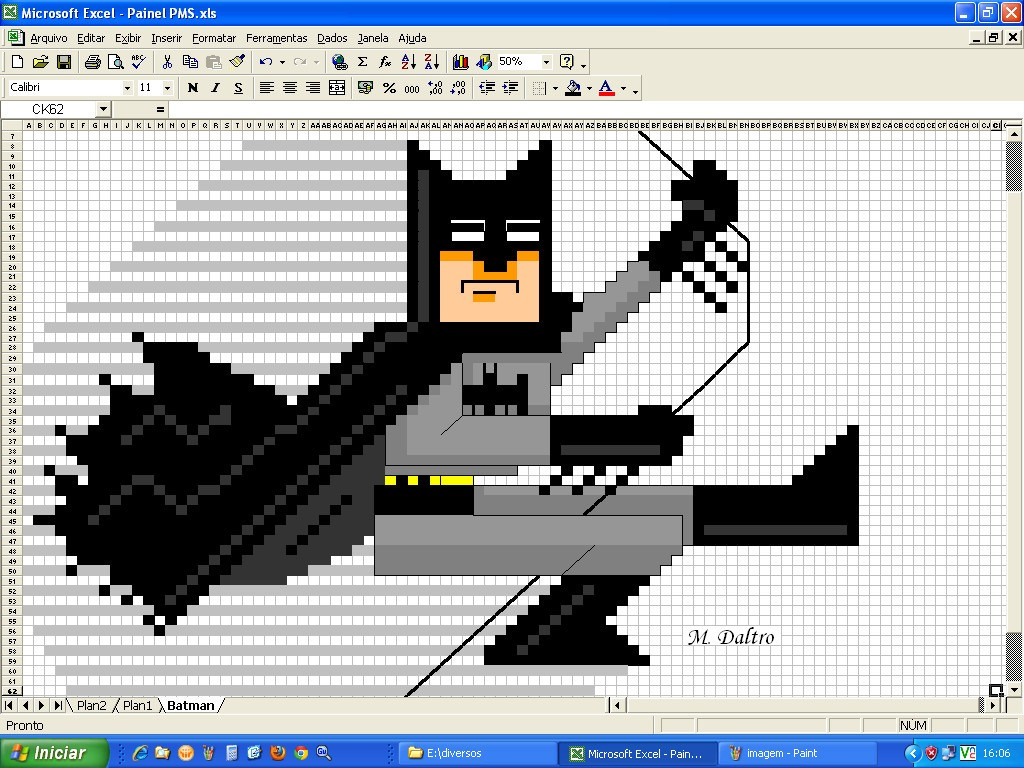 batman_excel_art_by_marcelodaltro-d63p91u