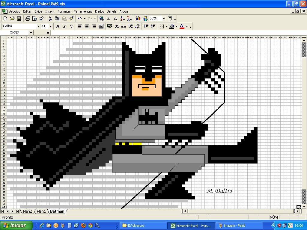batman_excel_art_by_marcelodaltro-d63p91u