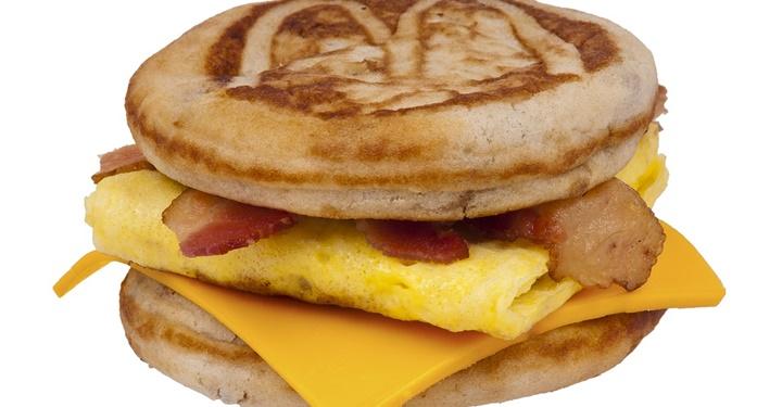 맥도날드 햄버거가 썩지 않는 이유를 알려드립니다