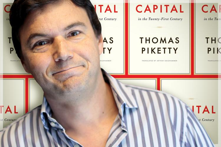 돈이 돈을 버는 세상, 돈이 더 중요해지는 세상: 토마 피케티 '21세기 자본' 서평