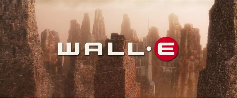 """(동영상) 크리스토퍼 놀란이 """"월-E""""를 만든다면?"""