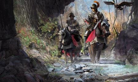 남아메리카 원주민의 빈약한 무기로는 스페인군의 중무장 기병을 상대할 수 없었습니다. 마치 소총 한 자루로 전차를 상대하는 것이나 마찬가지였을 겁니다. 그래서 스페인 기병은 종횡무진으로 누비며 잉카군의 전열을 무너트릴 수 있었습니다.