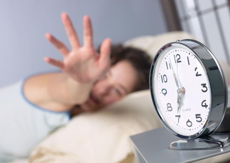 '아침형 인간'이 되려면 어떻게 해야 하나?