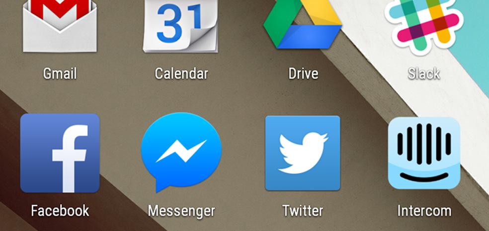 """""""앱의 시대""""는 끝났다"""