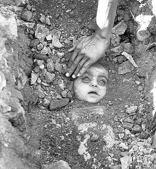 인도의 히로시마: 20세기 최악의 사건 '보팔 대참사'