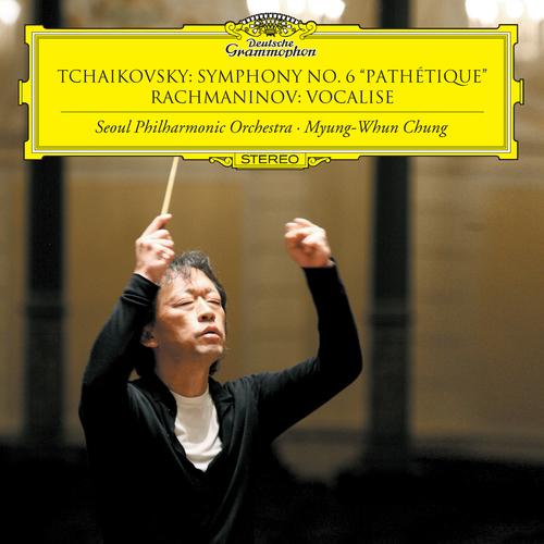 Booklet | SPO Tchaikovsky