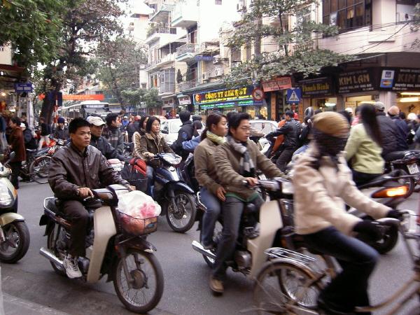 베트남은 인구가 9천만에 이르는, 매우 다양하고 역동적인 공간이다.