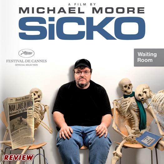 미국 의료보험 체계가 얼마나 망했는지 보여주는 영화