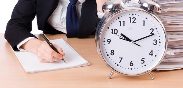 새해 목표를 이뤄줄 시간 관리법 5원칙
