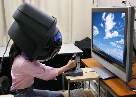 더이상 이런 무식한 VR은 없다.