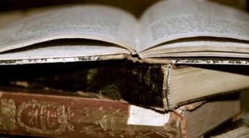 독서에서 논픽션과 픽션을 함께 읽어야 하는 이유