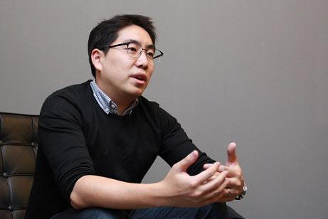 구본웅 포메이션8 대표는 LS그룹의 3세로, 오큘러스VR 투자로 이름을 날렸다.