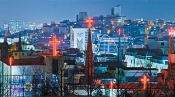 한국기독교를 보는 6가지 키워드