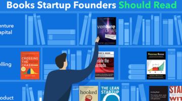 스타트업 창업 전 경영자들이 꼭 읽어야 할 도서 TOP 10