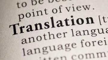 번역가로 살아가기 위해 꼭 알아야 할 5가지 실무 팁