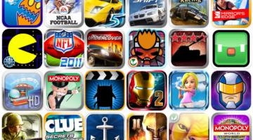 진성 앱등이가 추천하는 iOS 게임 9선