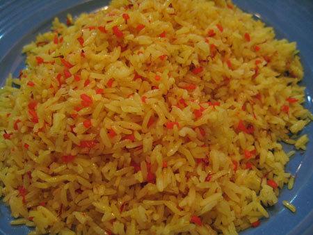little-tehran-Biryani-Rice