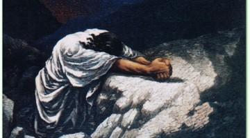 '응답받지 못한 기도'의 위로