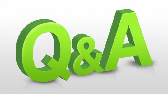 빠르고 성실한 답변은 고객의 신뢰도를 높일 수 있는 좋은 방법입니다.