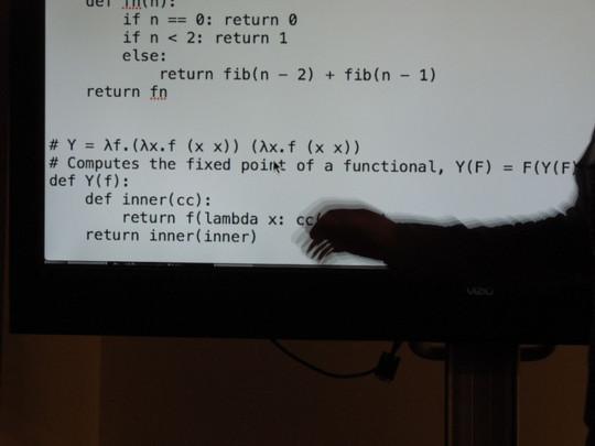 relambda-calculus