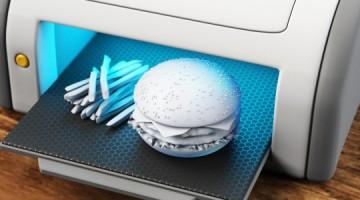 3D 프린팅 기술 발전이 우리 생활에 불러일으킬 변화들