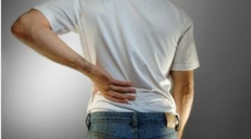 허리디스크와 MRI 검사에 대한 5가지 오해와 진실