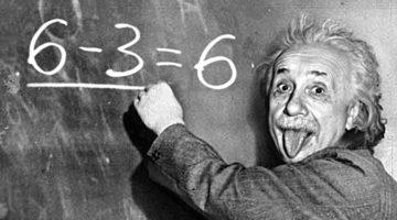 (Quiz) 아인슈타인은 그런 말을 했을까?