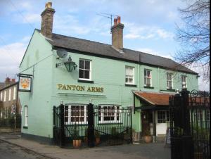Panton Arms