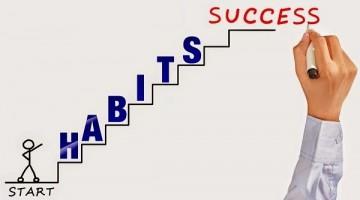 비즈니스의 성공을 부르는 8가지 습관
