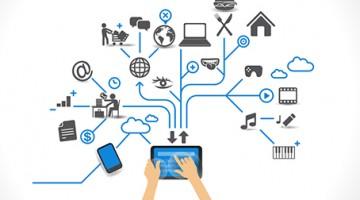 사물인터넷 서비스 아이디어 전략 5단계