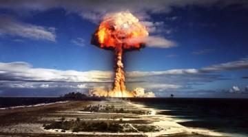 50개의 핵폭탄을 잃어버리다