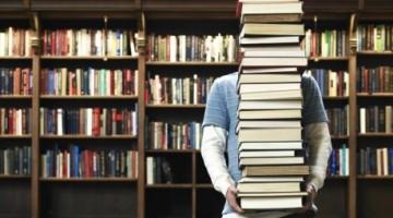 그는 정말 도서관에서 기적을 만났을까?