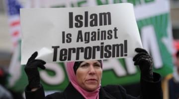 서양 언론의 이슬람 왜곡