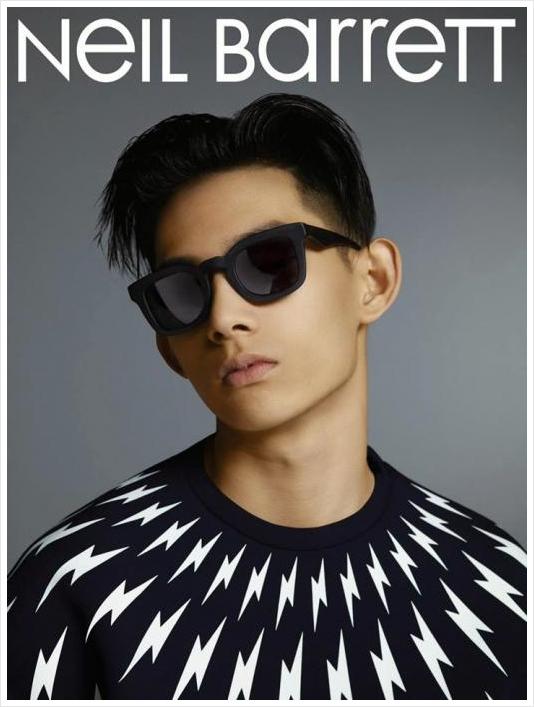 박형섭. 최근 모델 랭킹을 선정하는 모델스닷컴(www. Models.com) 세계 소셜 랭킹 16위에 오르며 동양인 남자 모델 1위에 올라섰다.