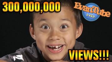 TV스타를 능가하는 유튜브스타의 인기