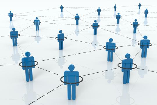 강연 사업에 필요한 핵심 능력은, 네트워크 구축에 필요한 그것과 유사하다.