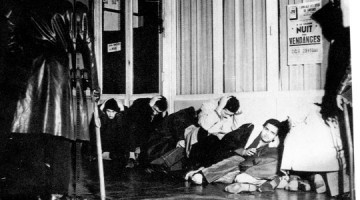 프랑스의 흑역사, 1961년