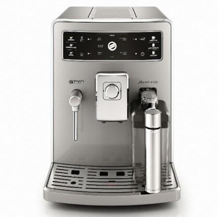 토막상식: 어느 이태리 장인이 전세계 최초로 가정용 에스프레소 머신을 개발했는데 바로 그이름도 고급진 세코