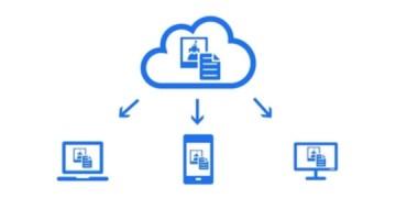 파워포인트 2013: 원드라이브에 문서저장하기
