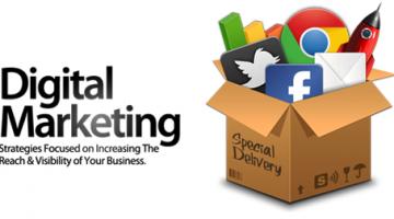 2015년, 디지털 마케팅의3대 메가트렌드