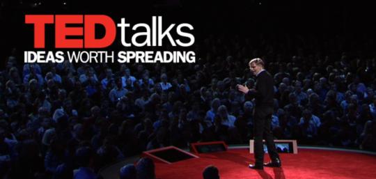 TED 강의는 온라인으로 무료로 들을 수 있음에도 불구하고 유료로 오프라인 강의를 듣는다.