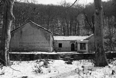 학교라지만 작고 열악한 환경이었다.