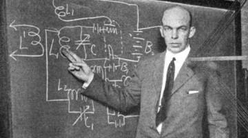 비운의 과학자 에드윈 암스트롱
